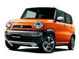 Images of Suzuki Hustler 2014