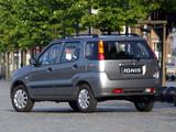 Images of Suzuki Ignis (HR51S) 2003–06