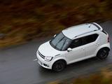 Photos of Suzuki Ignis 2016