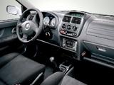 Suzuki Ignis 5-door (HT51S) 2000–03 images