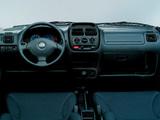 Suzuki Ignis 3-door (HT51S) 2000–03 images
