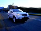 Suzuki Ignis (HR51S) 2003–06 pictures