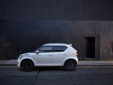 Suzuki Ignis 2016 images