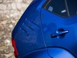 Suzuki Ignis SZ-T UK-spec 2016 pictures