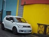 Suzuki Ignis 2016 wallpapers