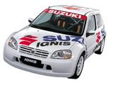 Suzuki Ignis images