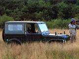 Images of Suzuki Jimny 55 (SJ10) 1976–81