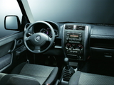 Images of Suzuki Jimny (JB43) 2006–12