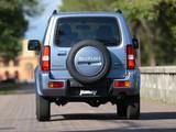 Images of Suzuki Jimny (JB43) 2012