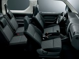 Photos of Suzuki Jimny JLX (JB43) 2012