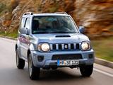 Pictures of Suzuki Jimny (JB43) 2012
