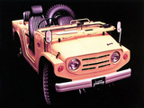 Suzuki Jimny (LJ10) 1970–72 photos