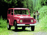 Suzuki Jimny 55 (SJ10) 1976–81 photos