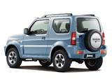 Suzuki Jimny (JB43) 2012 images