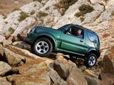 Suzuki Jimny (JB43) 2012 photos