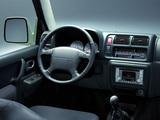 Suzuki Jimny (JB43) 1998–2006 wallpapers