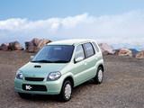 Suzuki Kei 1998–2009 photos