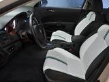 Photos of Suzuki Kizashi EcoCharge Concept 2011