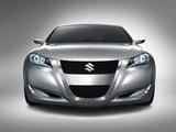 Suzuki Kizashi 3 Concept 2008 pictures