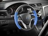 Suzuki Kizashi Apex Concept 2011 photos