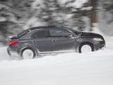 Suzuki Kizashi Sport 4x4 2011 photos
