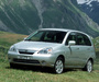 Suzuki Liana 2001–04 wallpapers
