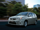 Suzuki Liana 2004–07 wallpapers