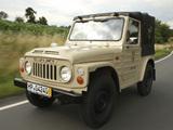 Suzuki LJ80 (SJ20) 1977–81 images