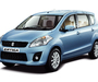 Wallpapers of Maruti-Suzuki Ertiga 2012