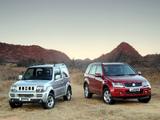 Pictures of Suzuki
