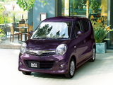 Images of Suzuki MR Wagon Wit (MF22S) 2009–11