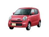 Photos of Suzuki MR Wagon (MF22S) 2006–09