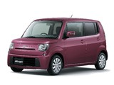 Pictures of Suzuki MR Wagon (MF33S) 2011