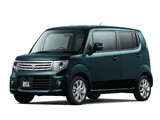 Pictures of Suzuki MR Wagon Wit 2013