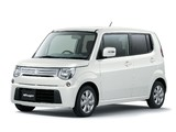 Suzuki MR Wagon 10th Anniversary Limited (MF33S) 2011–12 photos