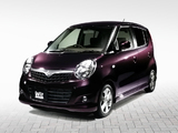 Suzuki MR Wagon Wit (MF22S) 2006–09 photos