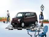 Suzuki MR Wagon (MF33S) 2011 images