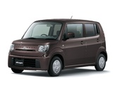Suzuki MR Wagon (MF33S) 2011 wallpapers