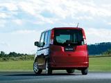 Pictures of Suzuki Palette (MK21S) 2008