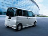 Pictures of Suzuki Palette SW (MK21S) 2009