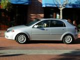 Images of Suzuki Reno 2004–08
