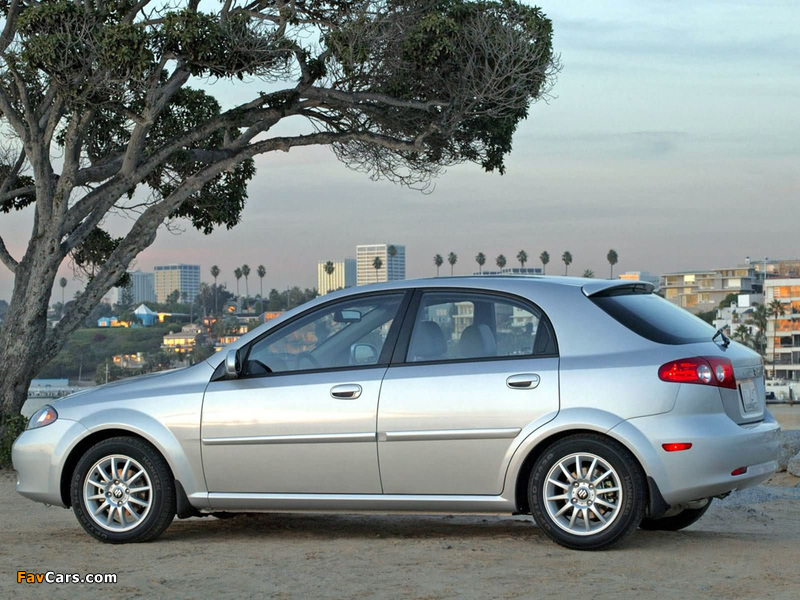 Photos of Suzuki Reno 2004–08 (800 x 600)