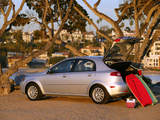 Pictures of Suzuki Reno 2004–08