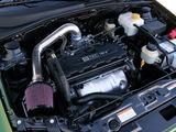 Pictures of Suzuki Reno Tuner Concept 2004