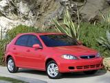Suzuki Reno 2004–08 images