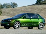Suzuki Reno Tuner Concept 2004 pictures