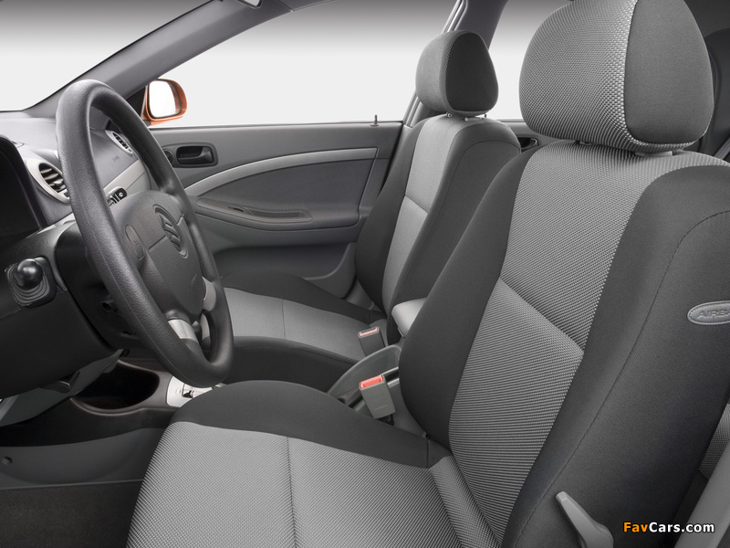 Suzuki Reno 2004–08 pictures (800 x 600)