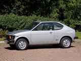 Suzuki SC100 GX 1978–82 photos