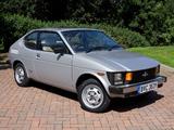 Suzuki SC100 GX 1978–82 pictures