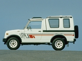Photos of Suzuki SJ 413 Long 1985–88